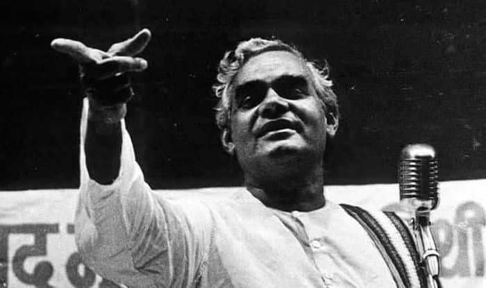 Maut se Than Gayi!: The Poet-Politician, Who Changed the Fabric of Indian Politics, Loses to Death