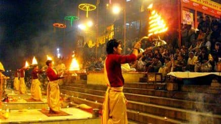 When Visiting Varanasi, do Not Miss Out on These 6 Ghats