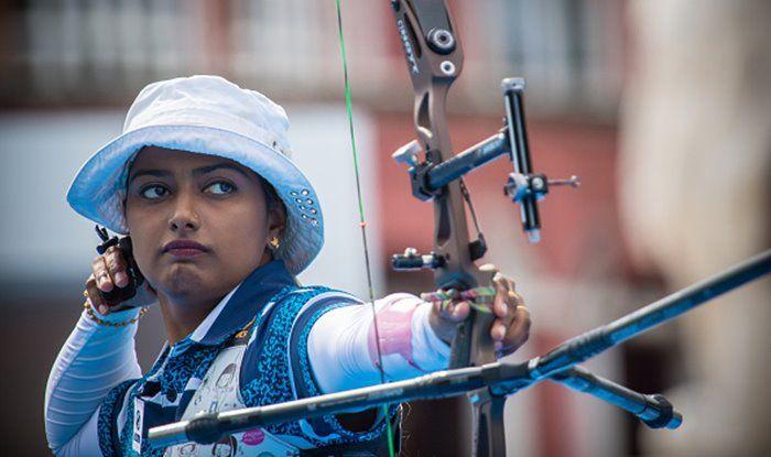 Asian Games 2018: Deepika Kumari Fails at BigStage Again, Crashes Out of Women's IndividualRecurve Event