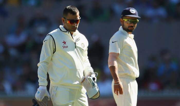 India vs England: Fans Urges Retired MS Dhoni To Make Comeback in Test Cricket As Virat Kohli's Team Suffers Defeat At Lord's