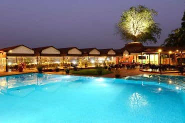 Best Family Resorts near Mumbai for Winter Holidays 2017
