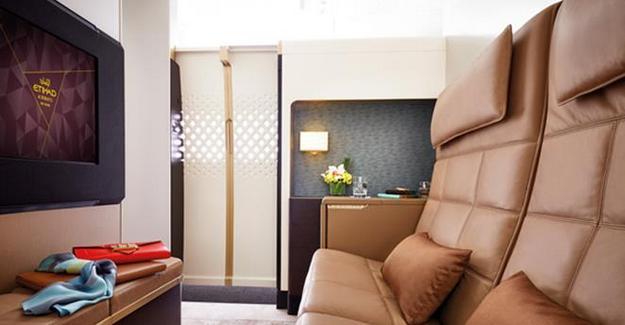 Etihad Airways Mumbai-New York-Mumbai ticket costs Rs 50.5 LAKH