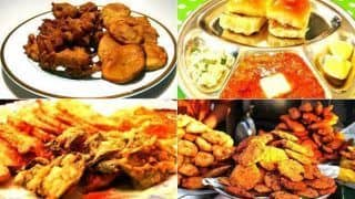 Where to try out the best street food in Delhi