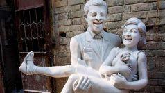A photowalk through10 statues that unveil creative India