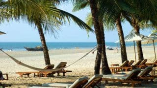 20 things that you can only and only do in Goa!