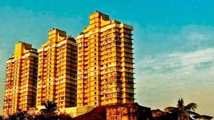 India's Most Haunted: Grand Paradi Towers in Mumbai