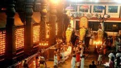 Guruvayur Temple in Kerala: Interesting Facts And Photos of Ancient Krishna Temple