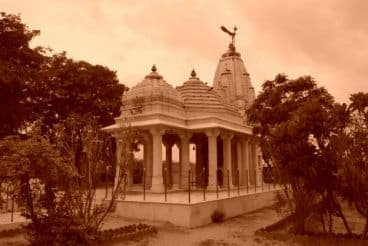 Top 5 most haunted temples in India