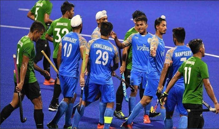 Asian Games 2018 at Jakarta And Palembang, Day 14 Live Updates: India Lead 1-0 Against Pakistan in Bronze Play-Off Match