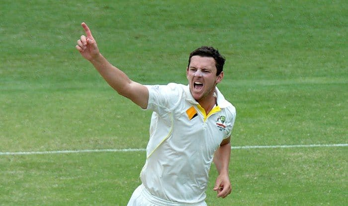 Josh Hazlewood Eyes Leadership Role in Australia's Test Set Up, Says 'Would Love To Do It'