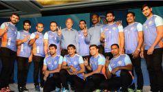 एशियन गेम्स: पहली बार फाइनल में पहुंचने से चूकी भारतीय कबड्डी टीम, ईरान ने तोड़ा सिलसिला