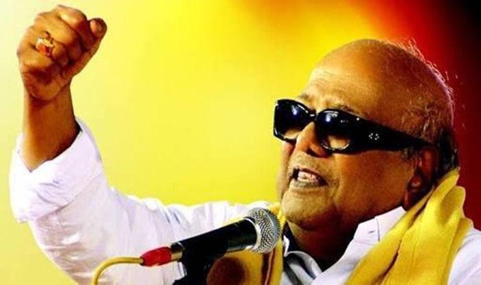Chennai Super Kings Pays Heartfelt Tribute ToDMK Leader M Karunanidhi On His Demise