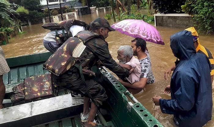 India Might Not Accept Foreign Aid Including UAE's Rs 700-Crore Offer For Kerala Flood Relief