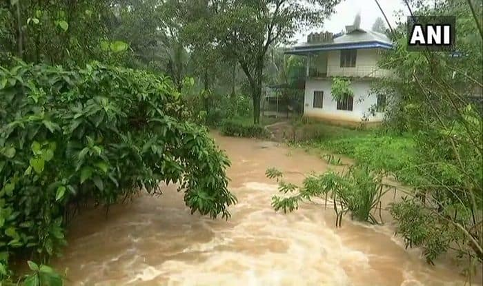 Kerala Rains Live News Updates: Two Columns of Army Requisitioned For Aluva as Idukki Dam Water May Reach Region by 11 PM