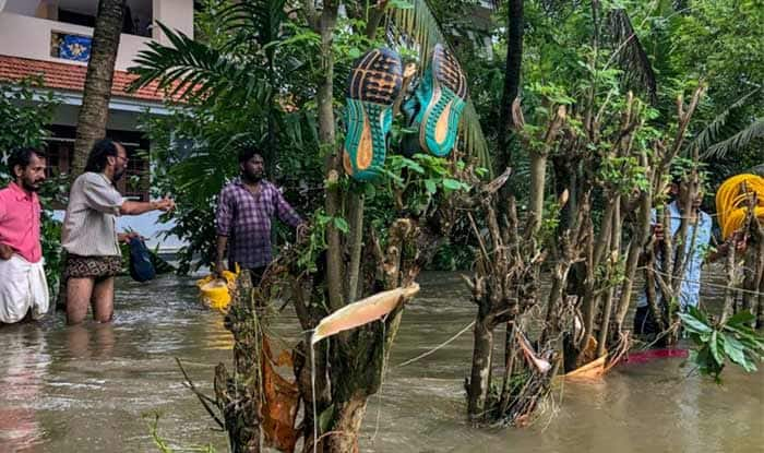 Kerala Floods: Demand For Handymen Shoots as State Takes up Rehabilitation Challenge; Services Turn Costlier