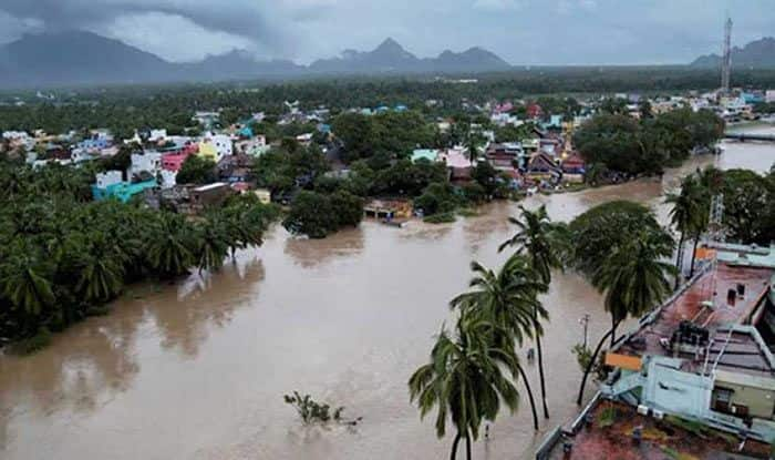 Kerala Floods - File Photo