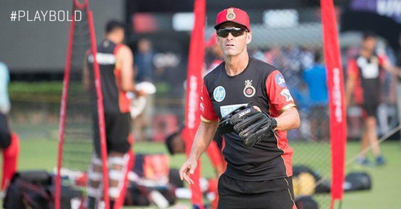 IPL: Gary Kirsten Replaces Daniel Vettori as Head Coach of Royal Challengers Bangalore (RCB)