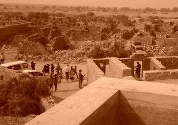 Most Haunted: Spooky Tale Behind Abandoned Kuldhara Village in Jaisalmer