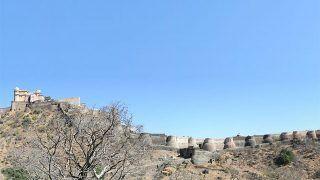 Kumbalgarh: A fort of many tales
