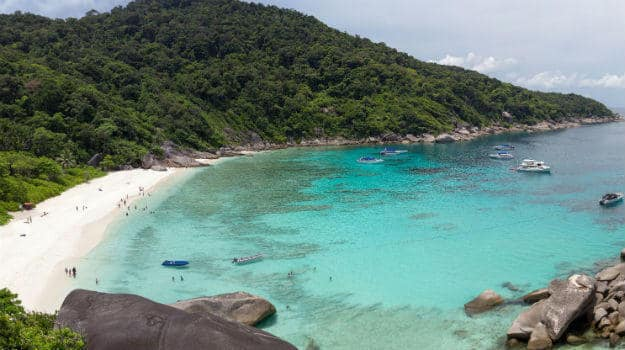 Lakshadweep – Explore the Exotic Sunkissed Islands of India