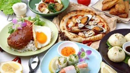 Foodies Ahoy! These 10 Eateries in Navi Mumbai Are a Must Visit