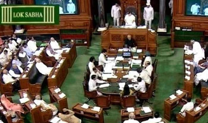 Winter Session of Parliament: Lok Sabha Passes Muslim Women (Protection of Rights on Marriage) Bill, 2018