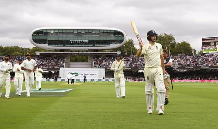 India vs England 2nd Test Lord's Day 4 Live Streaming: When And Where to Watch in IST, Everything You Need to Know