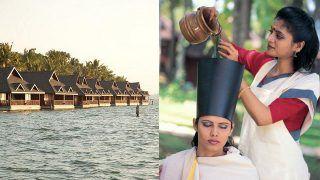 Discovering Ayurveda at Ashtamudi