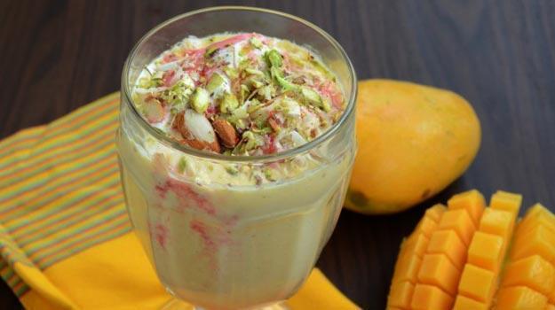 Story behind Mastani: Pune's delicious mango drink