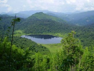 Nature Lovers – Here Are Some of The Greenest States in India You Can Visit