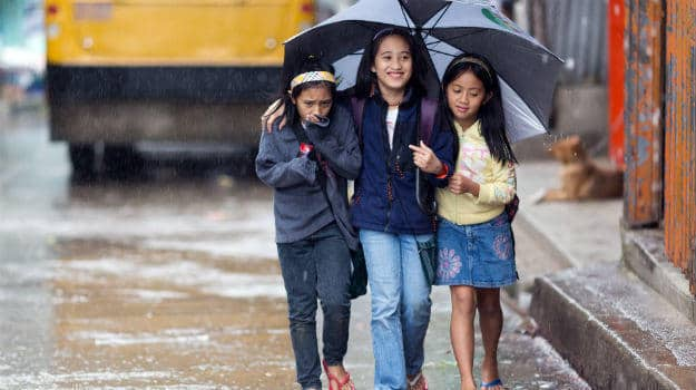 Ways to Rainproof Your Health This Monsoon