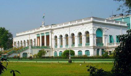India's Most Haunted: National Library in Kolkata