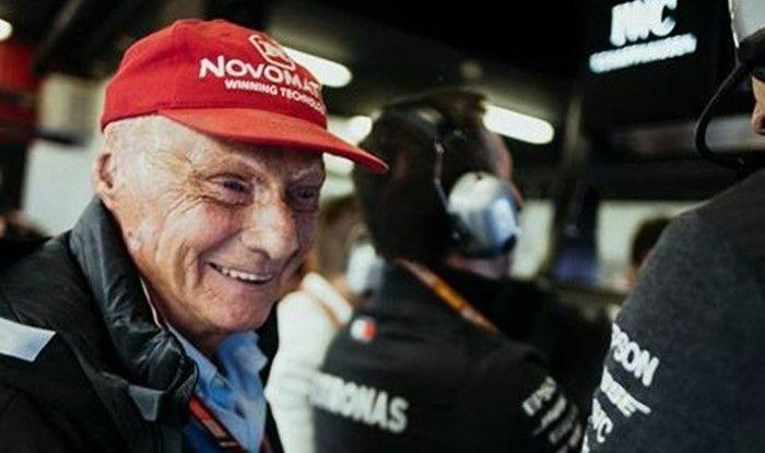 Niki Lauda, Niki Lauda Dies, Niki Lauda Ferrari, F1, Formula One, Niki Lauda F1, McLaren, Lewis Hamilton, Niki Lauda World Champion F1