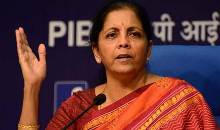 Every Infiltration Attempt Along LoC Will be Foiled: Niramala Sitharaman's Message to Pakistan