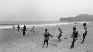 Vintage photos of Goa like you've never seen before