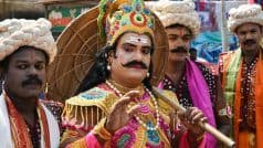 September festivals and events in India