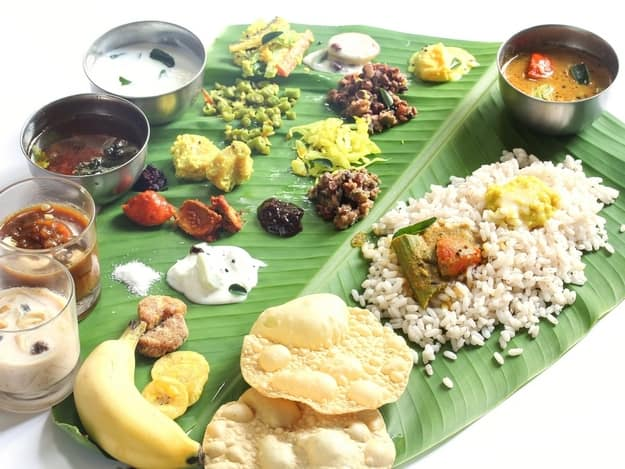 Onam 2017 in India: Best Cities in India to Have a Delicious Onam Sadhya Feast