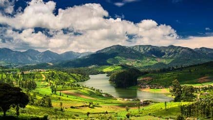 Know When to Visit Ooty and Coonoor – Two of India's Finest Hill Stations