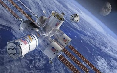 This Luxury Hotel in Space is Slated to Open by 2022 and You Can Reserve Your Spot NOW!