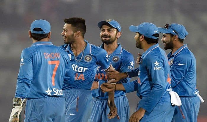Asia Cup 2018: Mitchell Johnson Feels Hardik Pandya Could be a Crucial Factor Against Pakistan