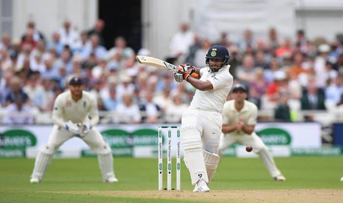 India vs England: India A Tour to England Helped me Prepare For Test Debut, Says Rishabh Pant