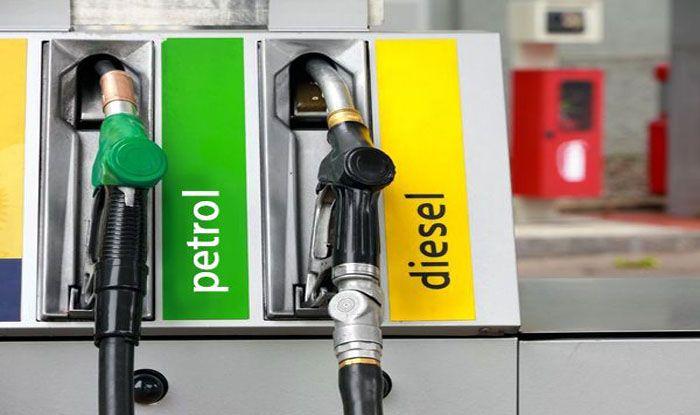 petrol, diesel