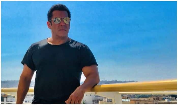 "Bharat: Salman Khan Stars Shooting For His Next in Malta; Calls it a ""Lovely Country"""