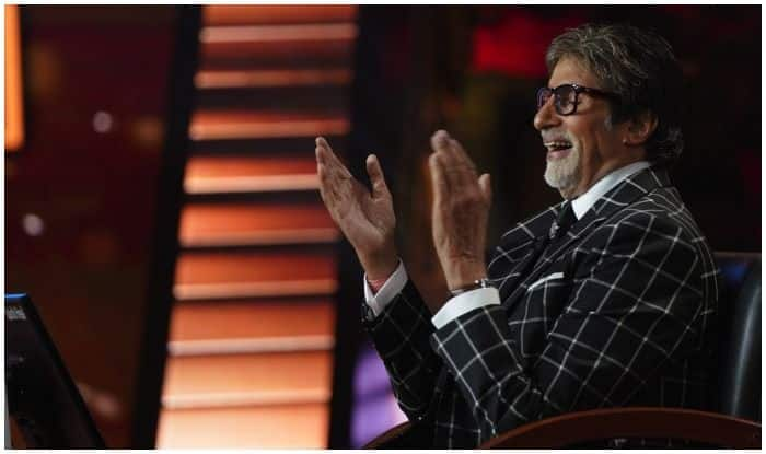 Kaun Banega Crorepati: Amitabh Bachchan Commences Shooting For Season 10, Thanks Fans For Love And Support