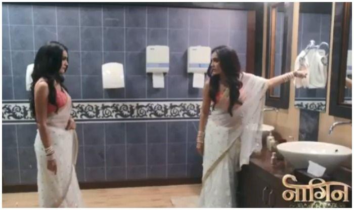 Naagin 3: Anita Hassanandani aka Vishaka Disguised as Surbhi Jyoti aka Bela to Kill Pearl V Puri aka Mahir – Find Out Why