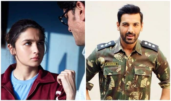 Top 10 Hindi Songs For Independence Day 2018: Patriotic Tracks That Will Make Your Chest Swell With Pride