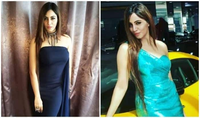 Bigg Boss 11 Contestant Arshi Khan is Breaking The Internet With Her Hot Transformation Pictures