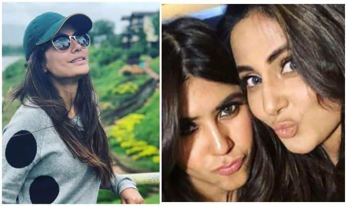 Kasautii Zindagii Kay 2: Hina Khan Likely to Start Shooting as Komolika For Ekta Kapoor's Show in October?