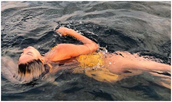 Bollywood Hottie Lisa Haydon's Bikini Pics Will Make You Sweat