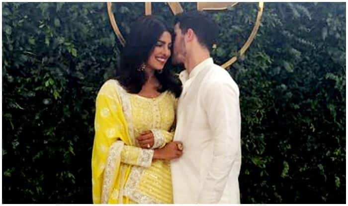 Priyanka Chopra And Nick Jonas Congratulated by Gigi Hadid, Preity G Zinta, Sushant Sing Rajput And Other Celebs on Their Engagement
